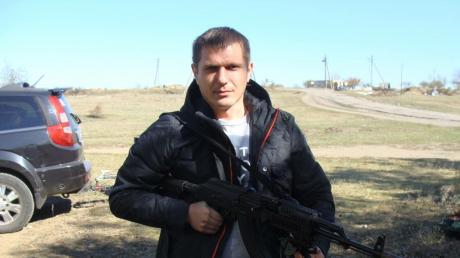 Виталий Панич, волонтер, АТО, смерть, болезнь, реанимация
