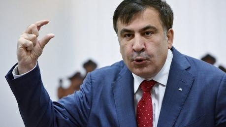саакашвили, язык, выборы, скандал, россия, агрессия