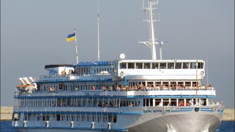 """Чудеса да и только: появилась новая информация об украинском лайнере """"Генерал Ватутин"""": стало известно, куда подевалось судно"""