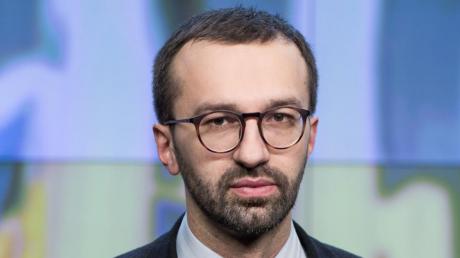 Андрей Деркач, Сергей Лещенко, комментарий