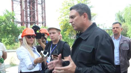 Украина, ЛНР, Донбасс, Политика, Пасечник, Особый статус.