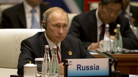 Стало известно, почему Путин так боится миротворцев на Донбассе