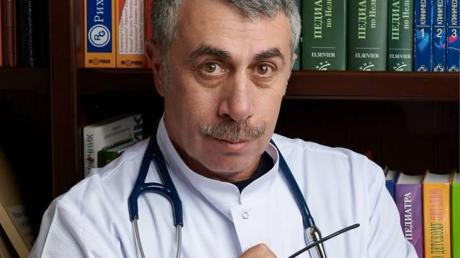 Доктор Комаровский потрясен ситуацией в Украине из-за коронавируса: что произошло