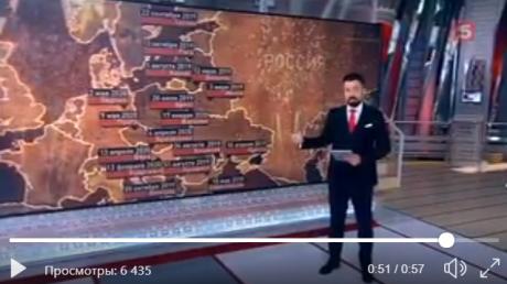 """""""Одесса - это следующая цель..."""" - в Москве устроили шабаш в честь дня освобождения Одессы, появились тревожные данные"""