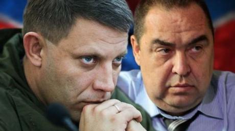 В оккупированном Донбассе грядут большие перемены: Тука рассказал, кто заменит Захарченко и Плотницкого