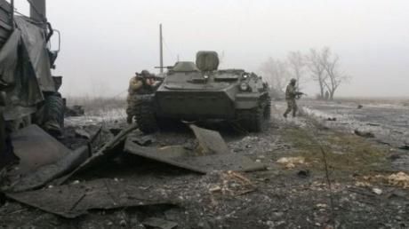 Боевики обстреляли Широкино из гранатометов - АТЦ