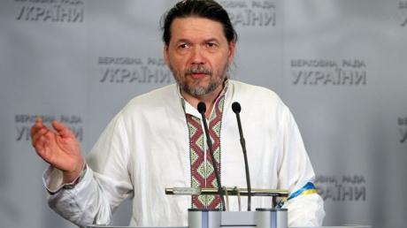 новости, Украина, БПП, Брегинец, АТО, речь