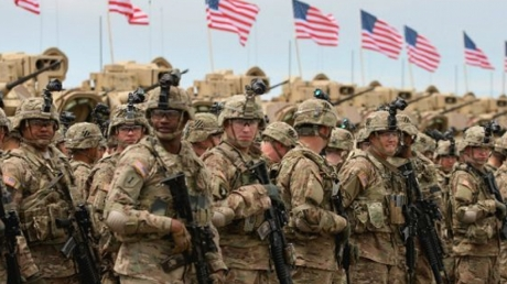 Сирия, Россия, армия, США, Трамп, войска, приказ