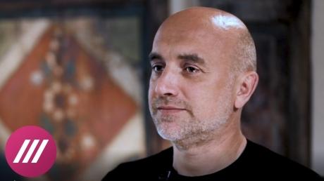 """""""Захар Прилепин этим видео приобрел себе билет в Гаагу на трибунал"""", – соцсети отреагировали на ответ писателя о том, убивал ли он людей на Донбассе"""