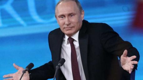 На обещания Путина нет денег: COVID-2019 и обвал нефти спутали планы Кремля