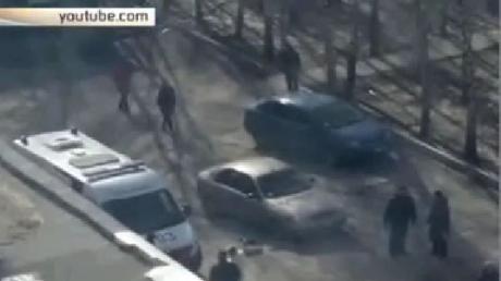 Взрыв гранаты в магазине Донецка. Подробности ЧП