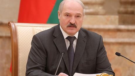 Лукашенко заявил о готовности Беларуси начать диалог с НАТО