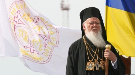 Томос для УПЦ: в Стамбуле начался исторический для Украины синод Вселенского патриархата