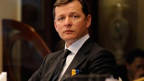 Ляшко заявил, что Гройсман будет эффективным премьером и получит поддержку в Раде
