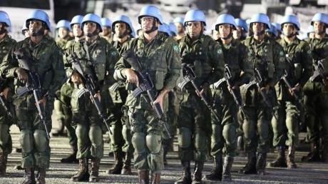 Генерал рассказал о том, стоит ли ожидать миротворцев ООН на Донбассе в 2019 году