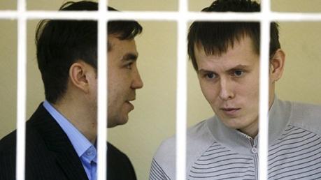 Начинается завершающая стадия судебного процесса над российскими разведчиками Ерофеевым и Александровым