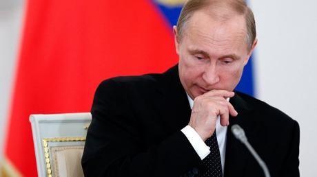 Будет ли Россия вводить ответные санкции в отношении США? Путин сделал неожиданное заявление