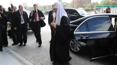 украина, религия, московский патриархат, духовенство, ложь, пропаганда, российская агрессия, донбасс, война, гундяев, попы, священники