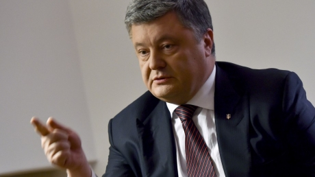 """""""Путину не нужны Донецк и Луганск. Они для него якорь"""", - Порошенко выступил с громким обвинением"""