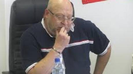 В ДонНУ «республиканцы» назначили нового ректора