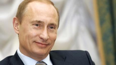 Путин: моему народу нравится, когда против него предпринимают силу, особенно, если это делают сотрудники МВД