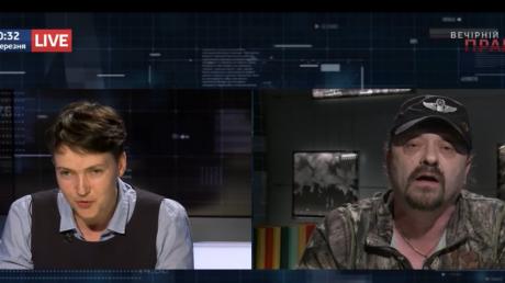Савченко и художник Поярков устроили скандал в прямом эфире на украинском ТВ: СМИ опубликовали видео и назвали причину ссоры