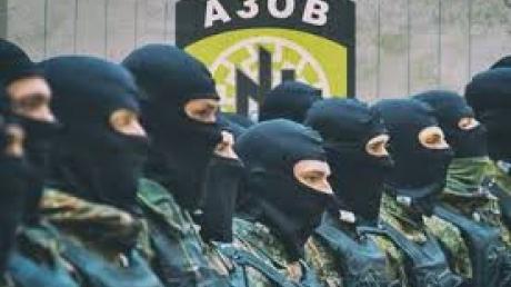 """Смертельный теракт в Херсонской области: в регион введены круглосуточные патрули полка """"Азов"""""""