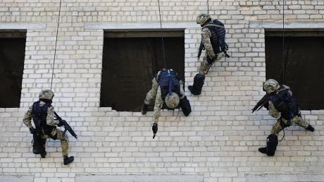 НАК отчитался обубийстве 2-х  боевиков вИнгушетии