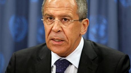 Лавров предпринял очередную попытку склонить Украину на сторону РФ