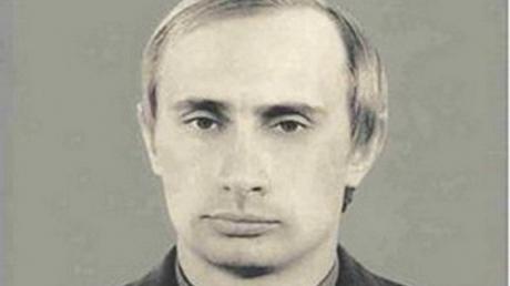 Politico: Путин агентом КГБ в Дрездене обеспечивал оружием и деньгами террористов RAF