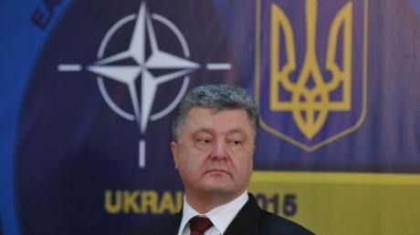 Вступление Украины в НАТО: Порошенко подписал исторический закон - в Кремле не находят слов для комментария