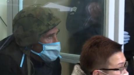 анатолий захаренко, расстрелял, суд, житомир, мера пресечения, убийство, украина
