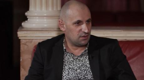 """Погибший """"враг Кадырова"""" Анзор сотрудничал с СБУ: новые факты громкого дела"""