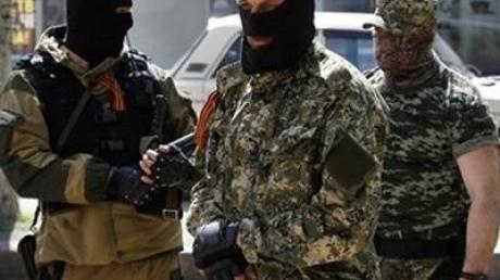 """Боевики """"ДНР"""" захватили в заложники представителя ООН, который имеет особый международный иммунитет"""