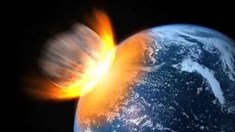 ИноСМИ: Земле грозит неминуемая гибель всего через три года, - ученые