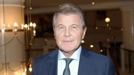 Лев Лещенко, коронавирус, больница, палата, надежда, коммунарка