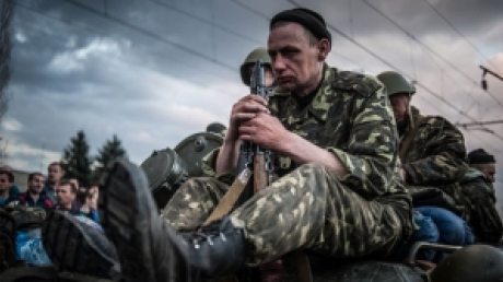 Бородай: конфликт в Украине уже быстро не прекратить. Весной будет новый виток войны в Донбассе