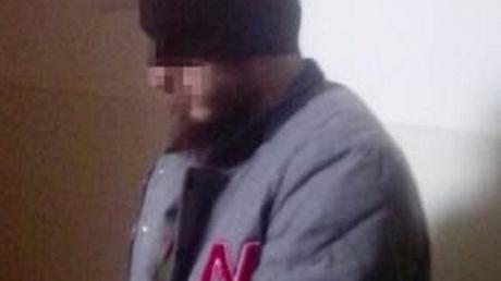 """В Украине задержан самый опасный боевик из террористической """"Фронт ан-Нусры"""""""