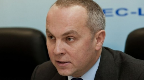 Шуфрич, мобилизация, мирное урегулирование, конфликт на Донбассе, АТО