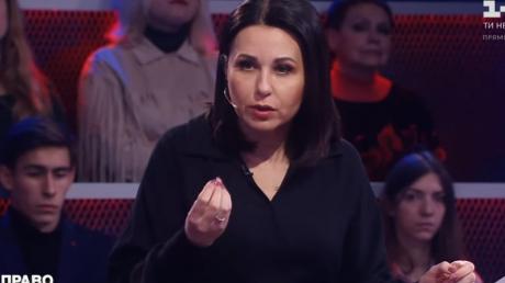 """""""Да как так можно"""", - Наталья Мосейчук еле сдержалась от слов нового премьер-министра Шмыгаля, кадры"""