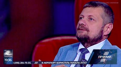 РПЛ, Игорь Мосийчук, новости. Украина, языковой закон, Оппоблок