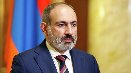 Пашинян выдвинул территориальные претензии к Грузии – в Тбилиси возмущены