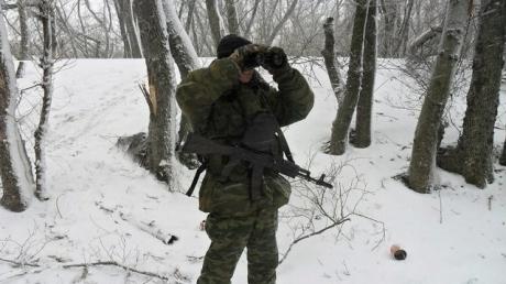 В ДНР назвали свое условие прекращения огня в Донбассе