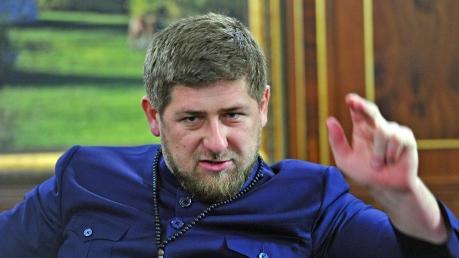 Кадыров заявил, что получил личное приглашение от Асада и хочет отправиться в Сирию