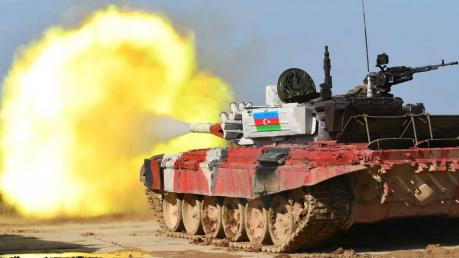 Азербайджан ответил на отказ Пашиняна договориться миром по Карабаху