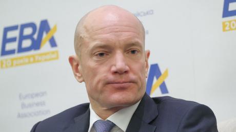 Томаш Фиала, Кризис. Коронавирус, ВВП, НБУ