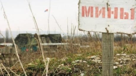 Два бойца АТО в Донецкой области подорвались на вражеских минах - Мотузняк