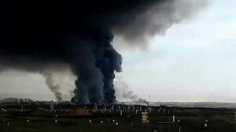 Россияне напуганы из-за взрывов на ракетном полигоне: в аптеках Архангельска и Северодвинска массово скупают йод