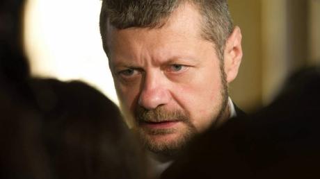 """""""Этой осенью меня попытаются уничтожить"""", - нардеп Мосийчук огорошил новостью о московских диверсантах, замышляющих его ликвидацию"""