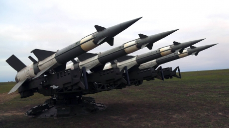 украина, египет, оаэ, абу-даби, укроборонпром, букин, абд эльмагиид, модернизация, пво, зрк, армия египта, IDEX-2019, договоренность, боеприпасы, артиллерия